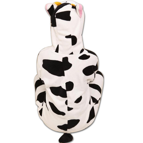 kigurumi kawaii adulte vache black sugar