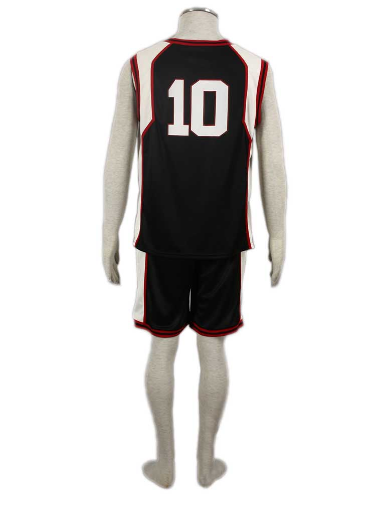 anime manga basket maillot homme cosplay