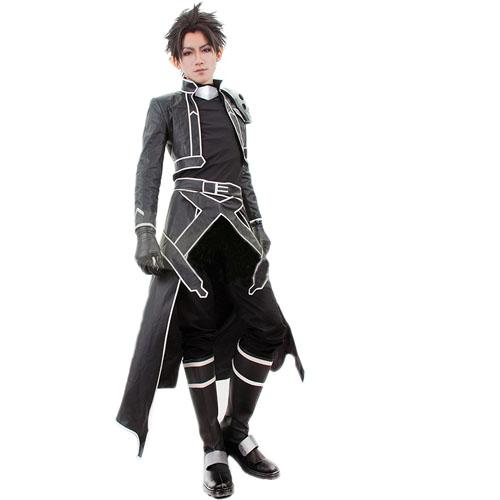 ensemble cosplay simili cuir homme black sugar en ligne. Black Bedroom Furniture Sets. Home Design Ideas