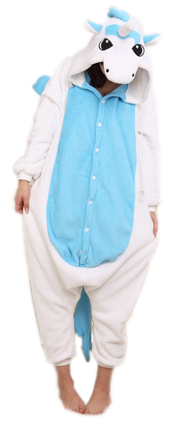kigurumi kawaii adulte licorne black sugar