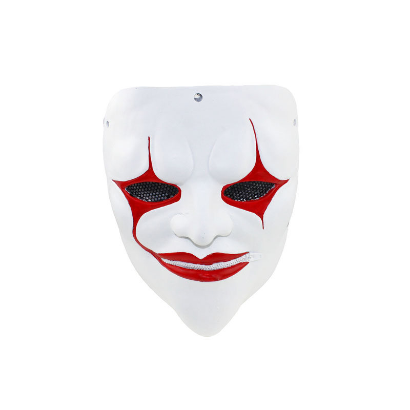 MASQUE JOKER AIRSOFT ROUGE