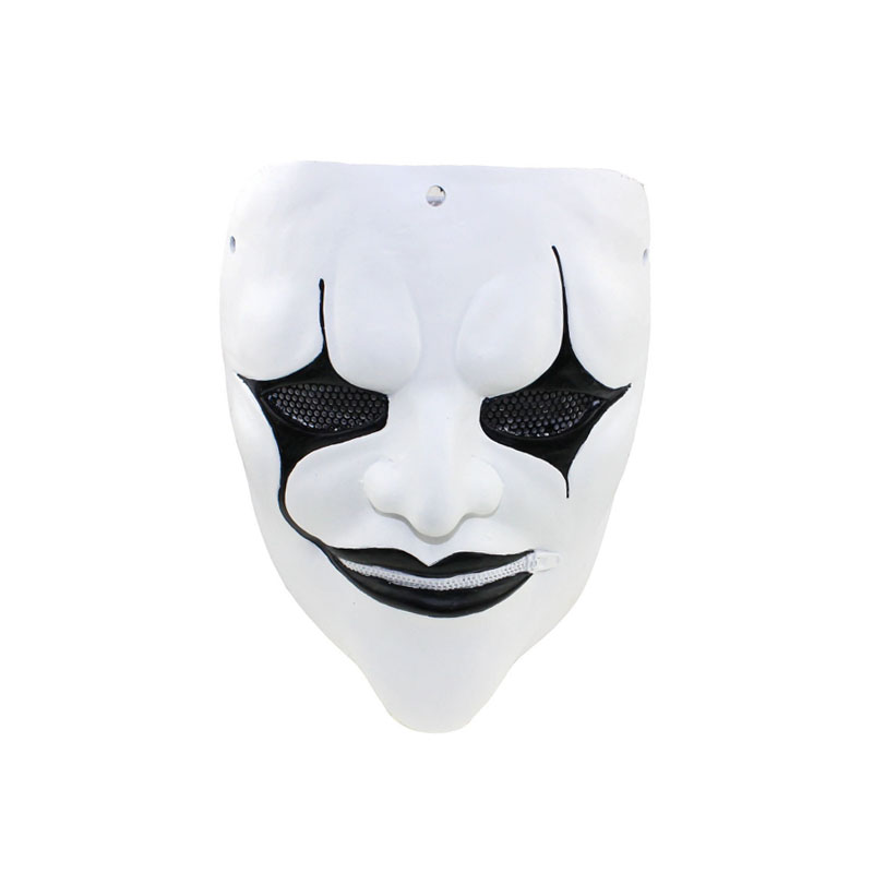 MASQUE JOKER AIRSOFT NOIR