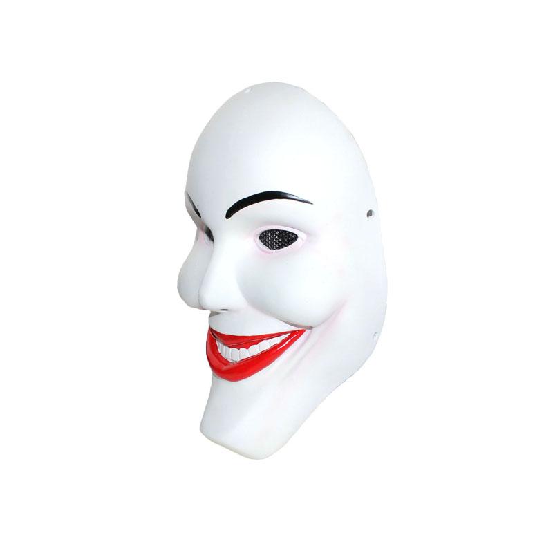 Masque Sourire Airsoft Blancblack Sugar En Ligne