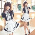 TENUE ROBE MAID JAPONAIS KAWAII DEGUISEMENT
